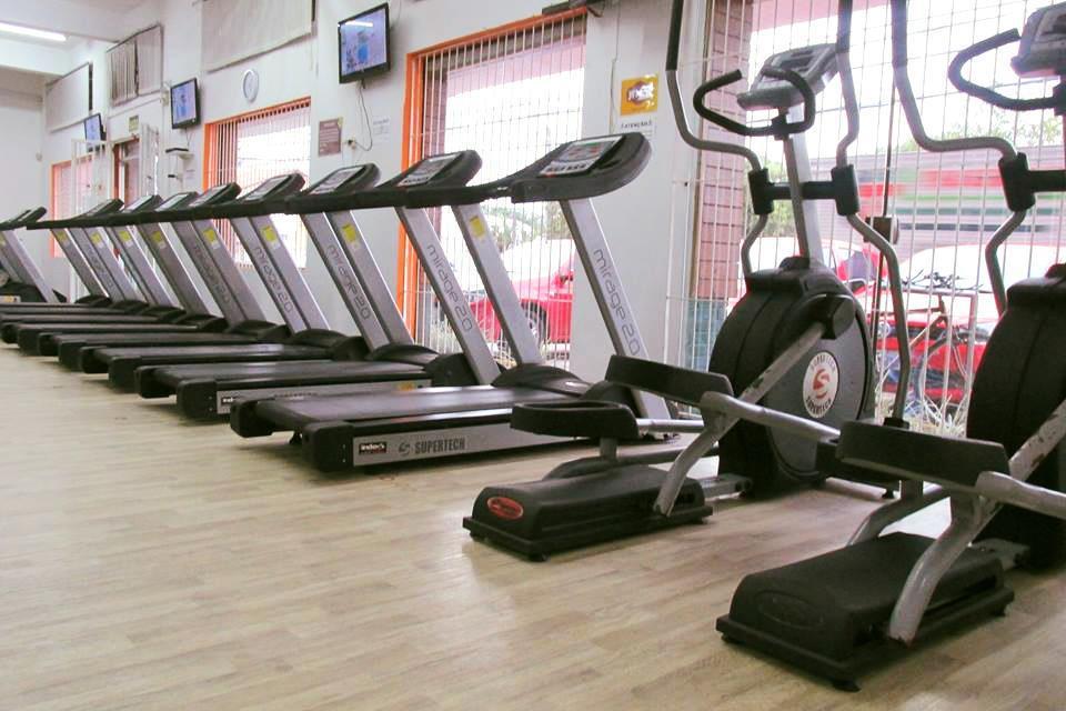 Canoas Fitness