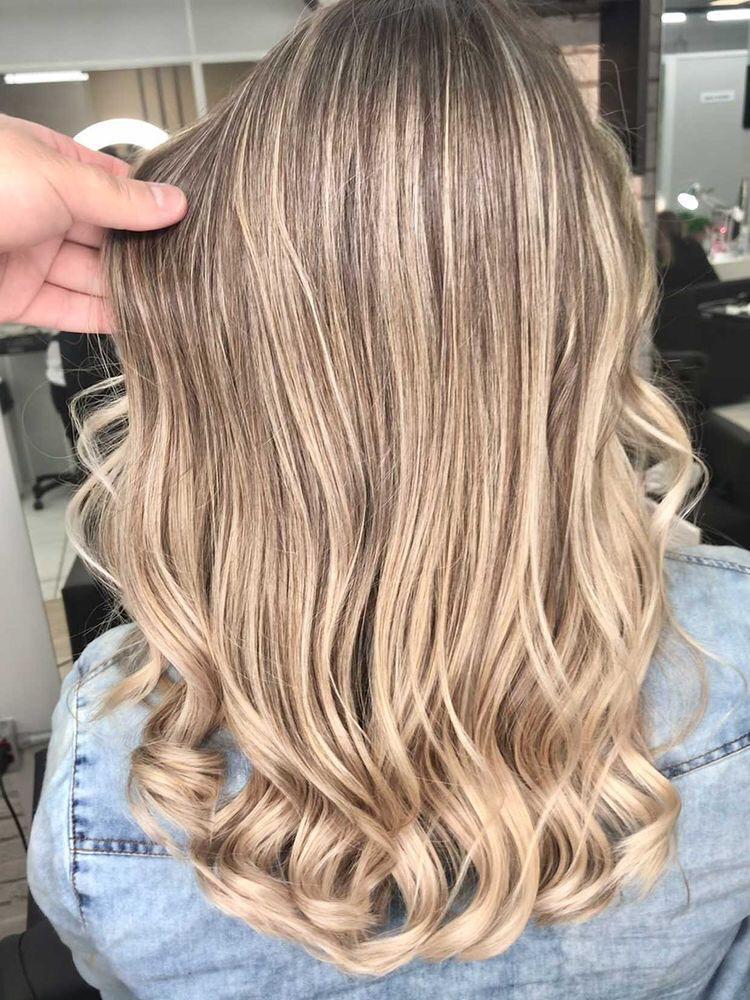The Bohx Hair