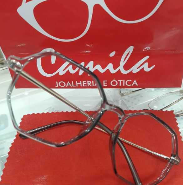 Camila Óptica & Joalheria