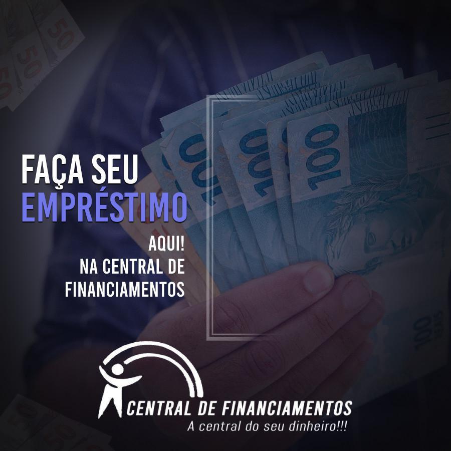 Central de Financiamentos