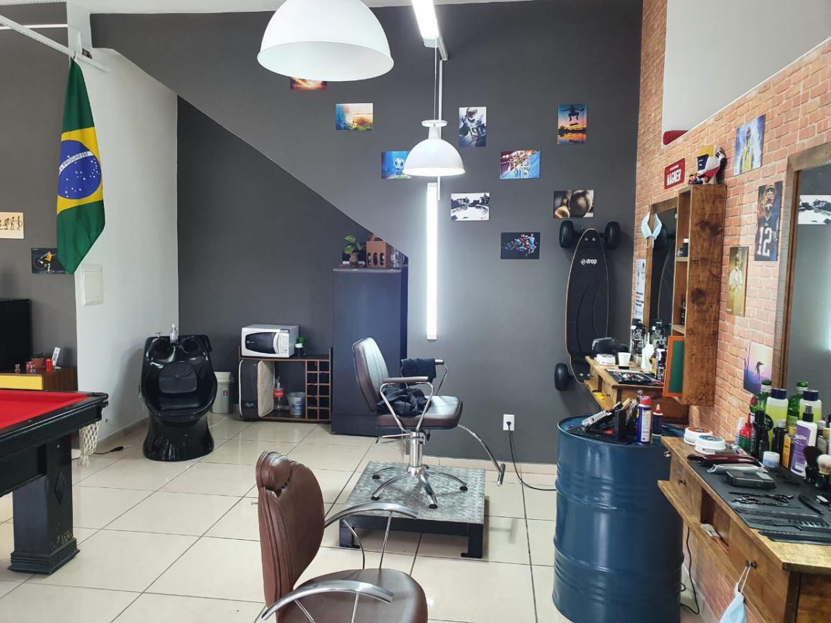 Confraria Sports Barber