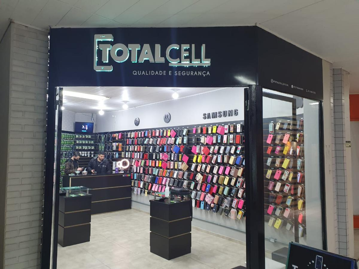 Total Cell