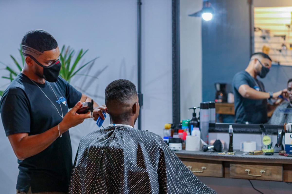 Bulls Barber Shop