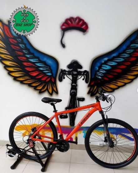 Z Bike Shop Canoas