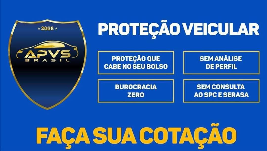 APVS Proteção Veicular