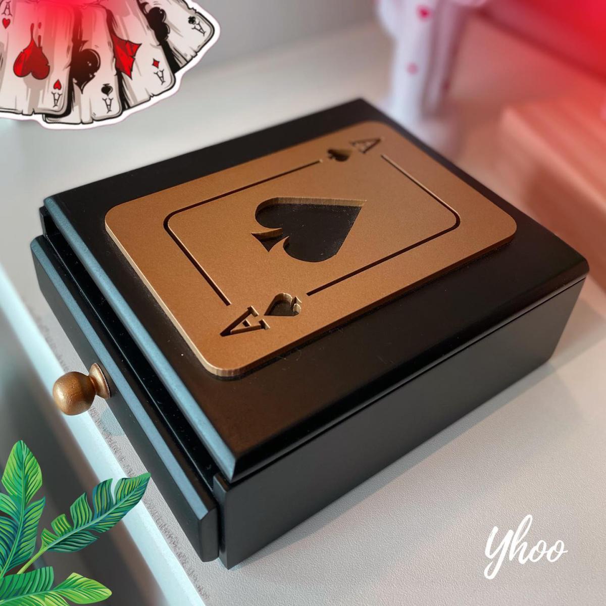 Yhoo Presentes e Decorações