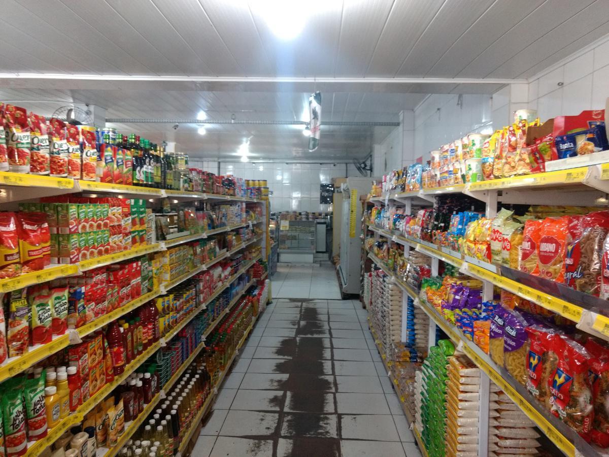 Supermercado Hachid