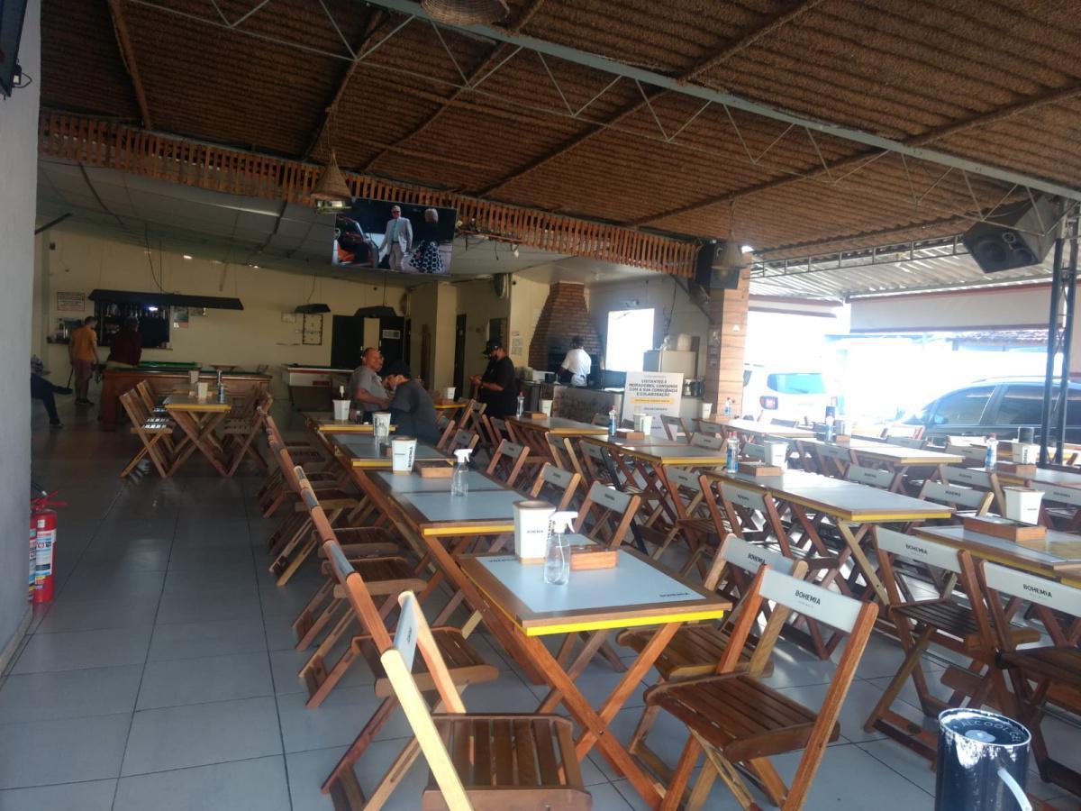 Bar e Restaurante O Espetão