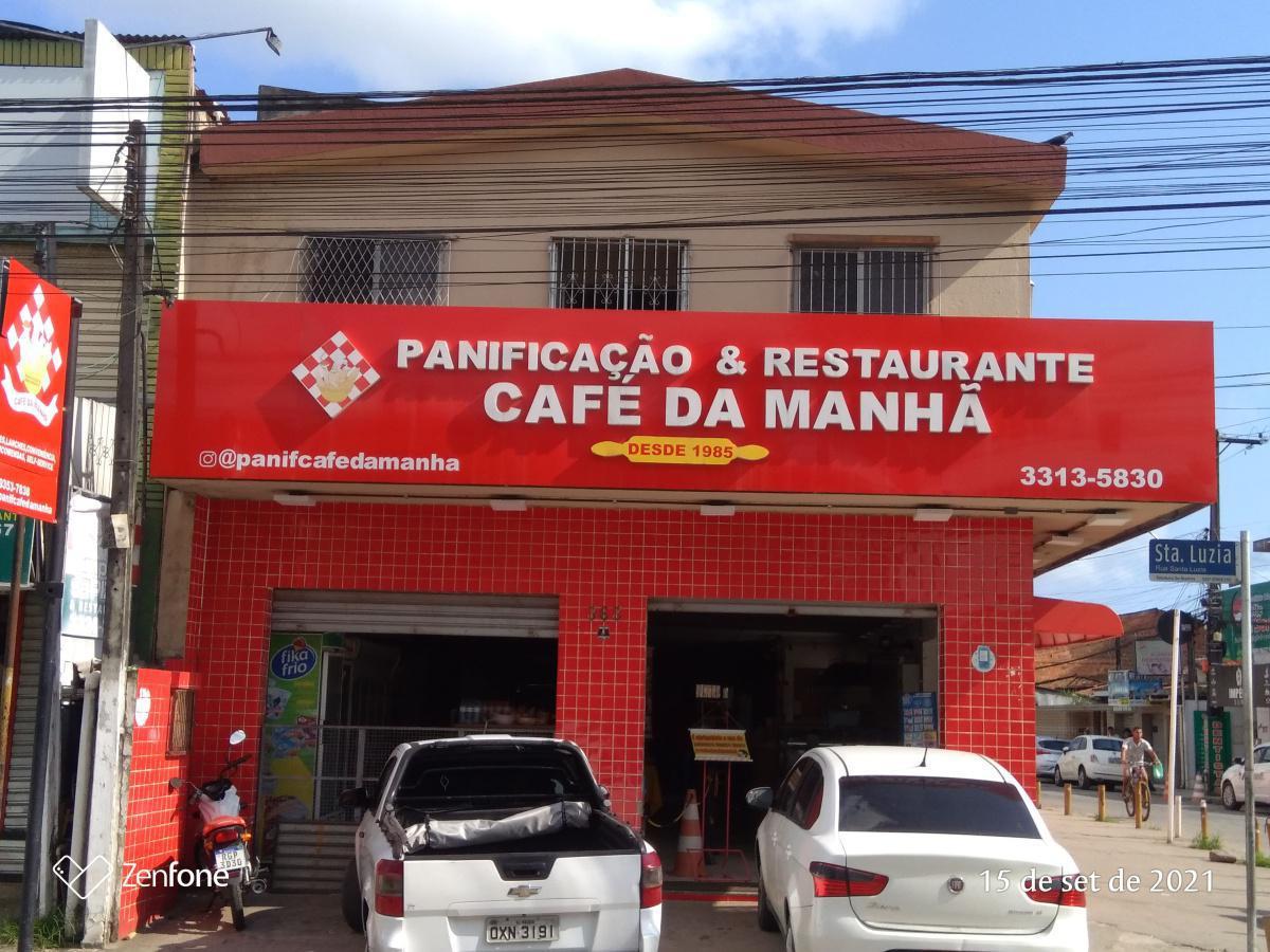 Panificação & Restaurante Café da Manhã