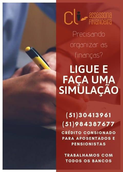 CL Assessoria - Jurídica e Financeira