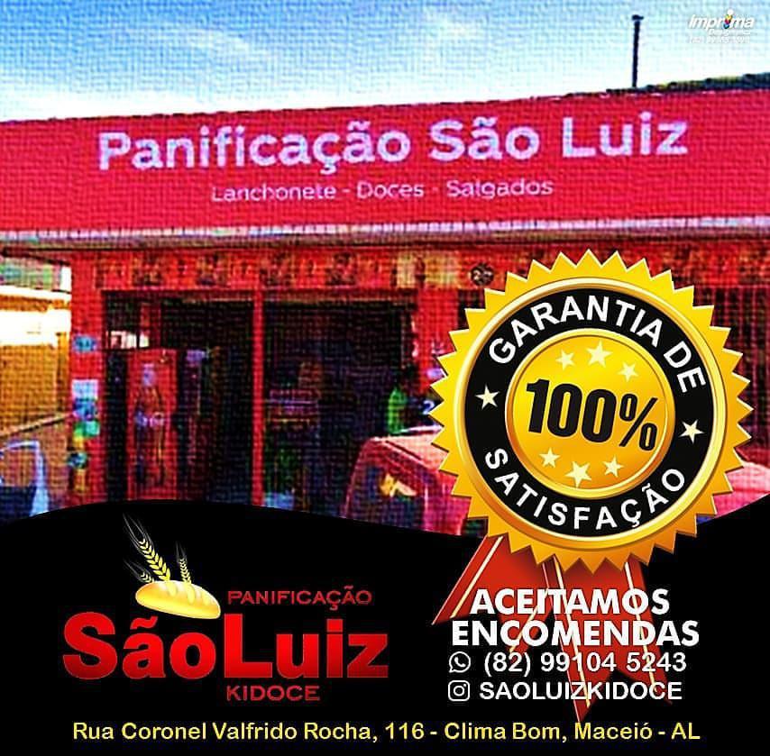 Panificação São Luiz Kidoce