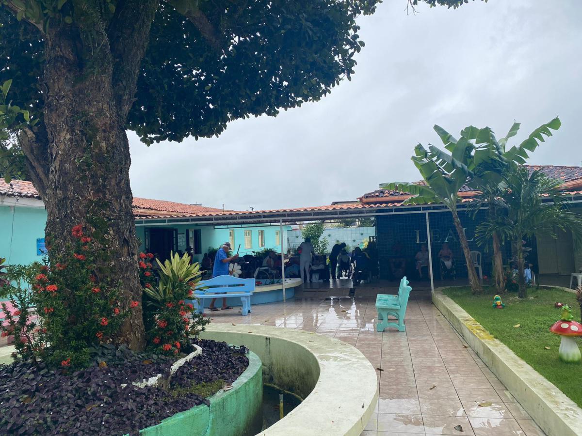 Lar Evangélico Pastor Esperidião de Almeida