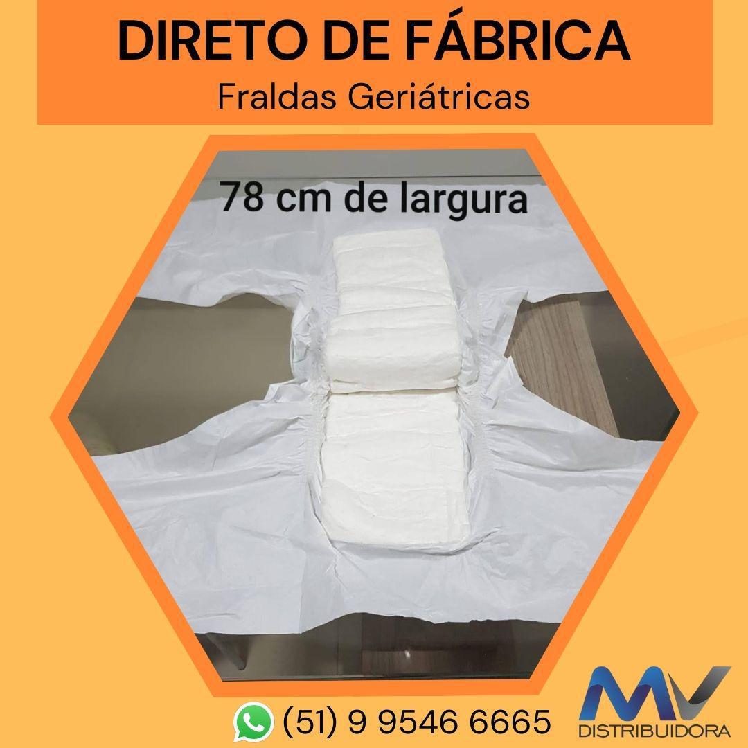 MV Distribuidora