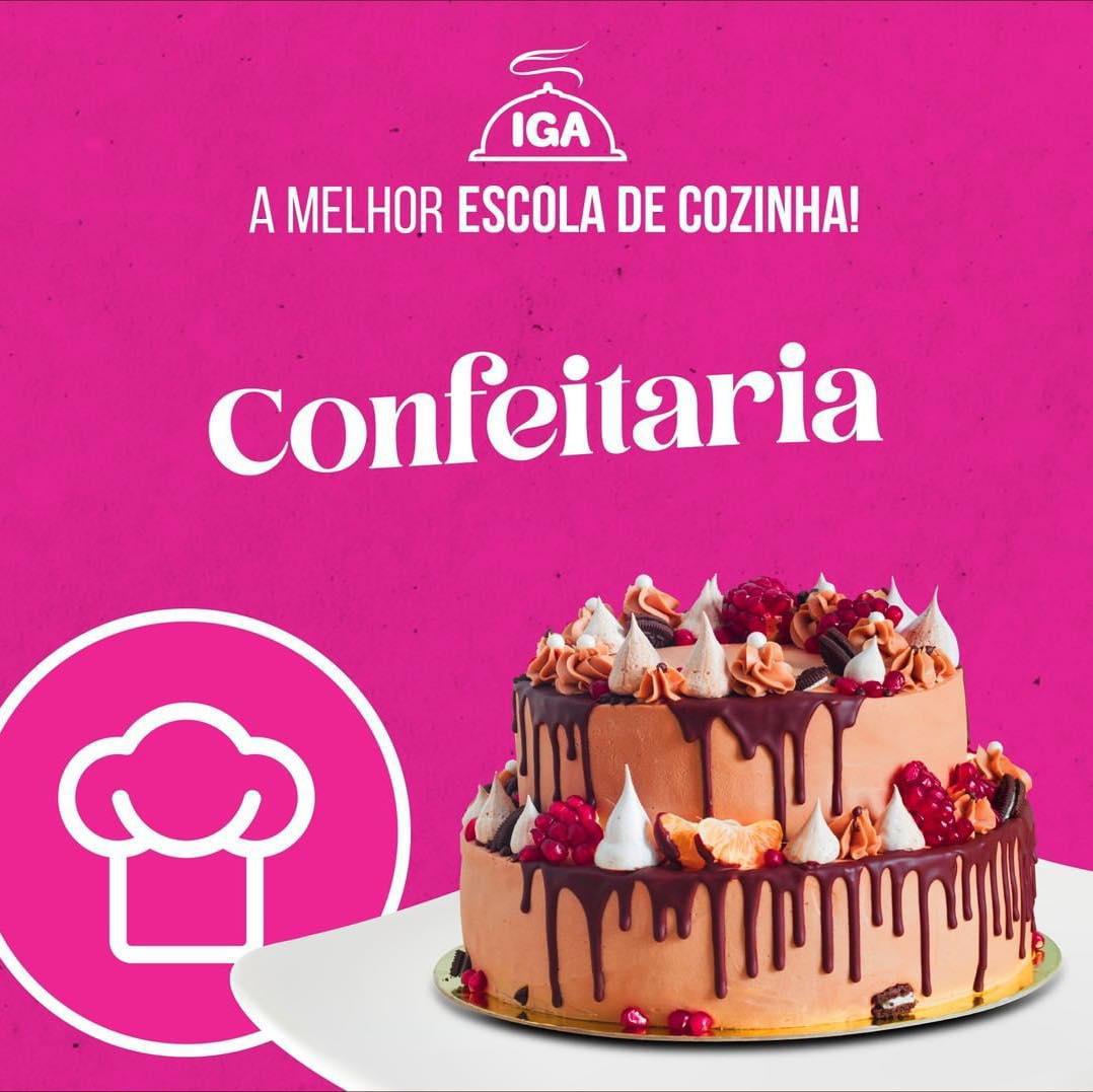 IGA Instituto Gastronômico das Américas