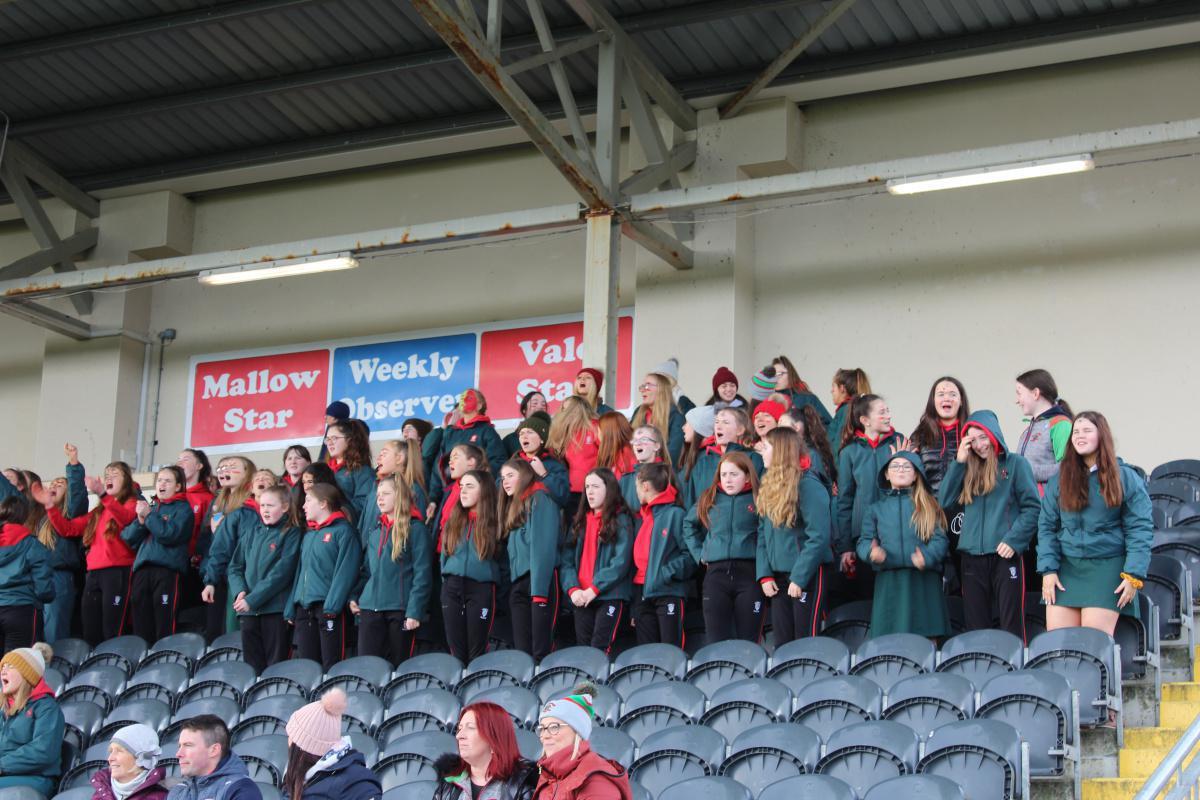 Munster Final Match Photos