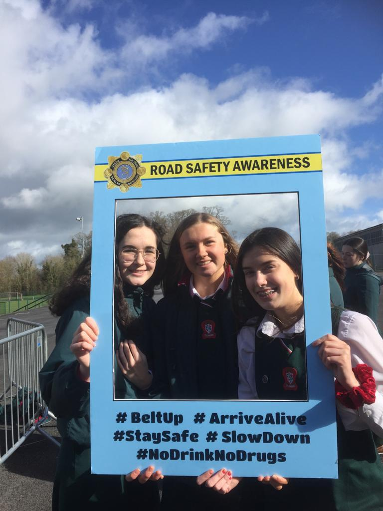 TY Road Safety Day