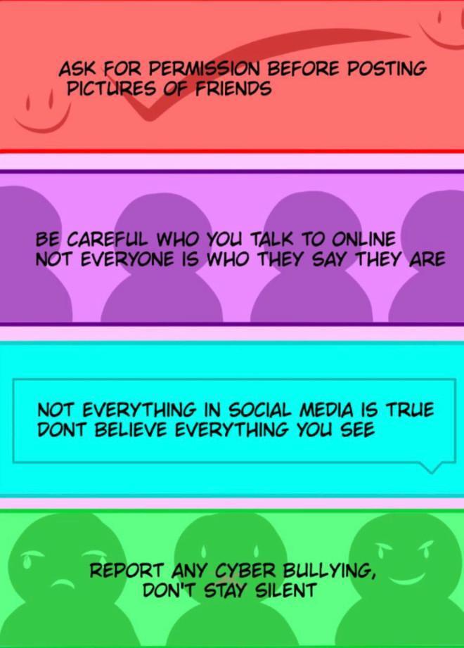 Internet Safety Advice