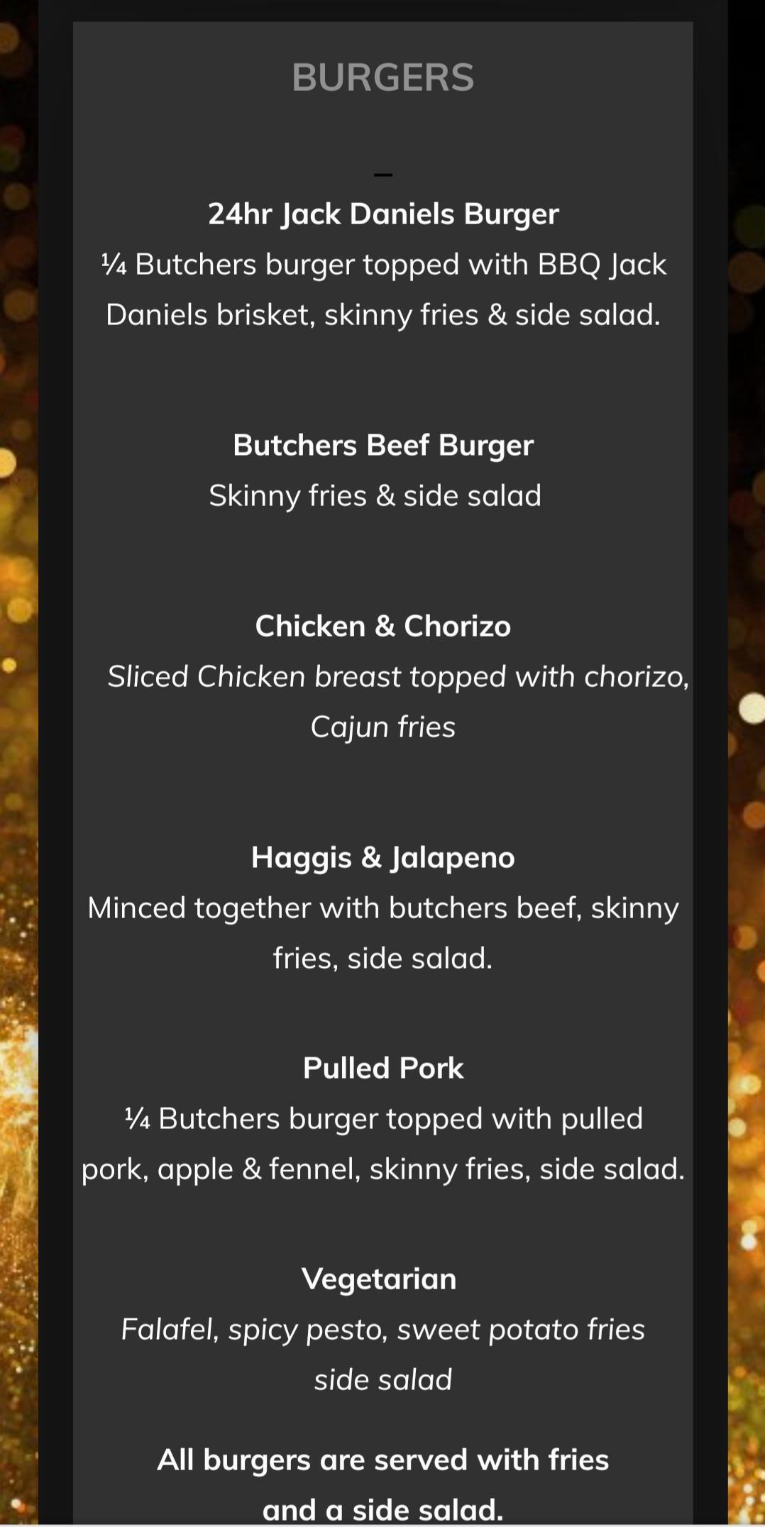 Butchers Steak & Grill