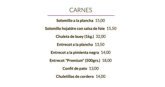 Restaurante Pollitena