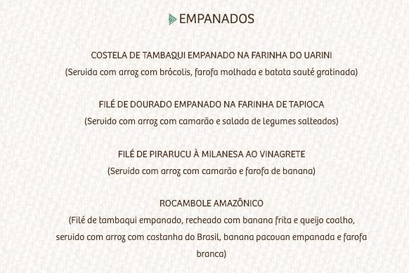 Amazonico