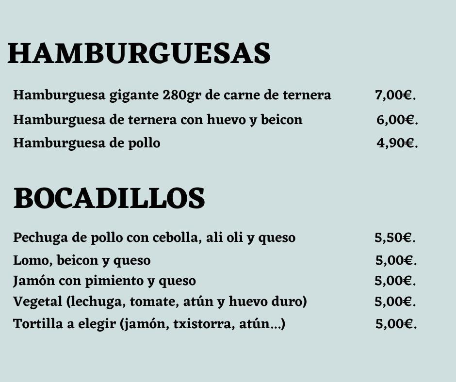 Restaurante Valdizarbe