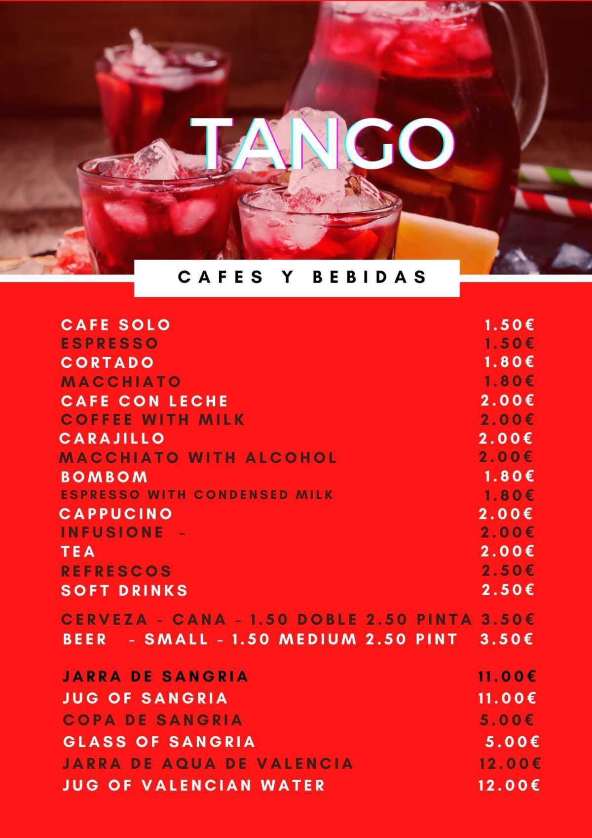 Che Tango