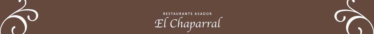 El Chaparral Asador