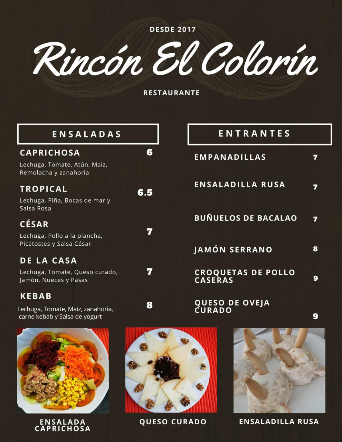 Rincón El Colorin