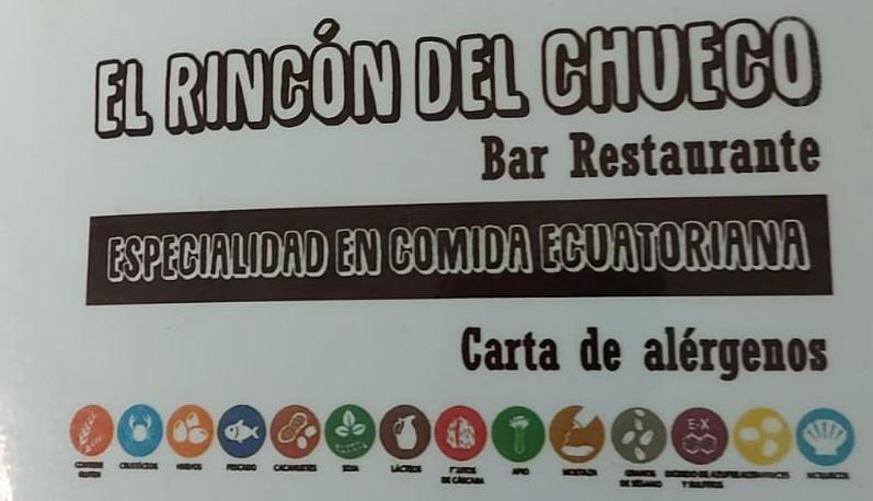 El Rincón del Chueco