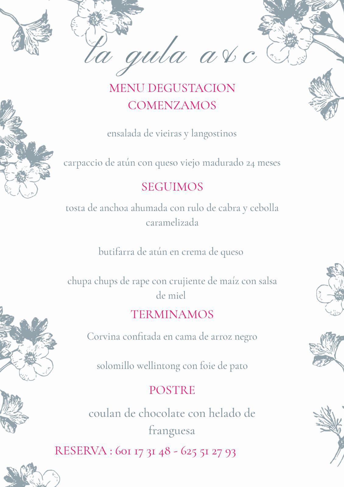 La GULA A&C-Catering