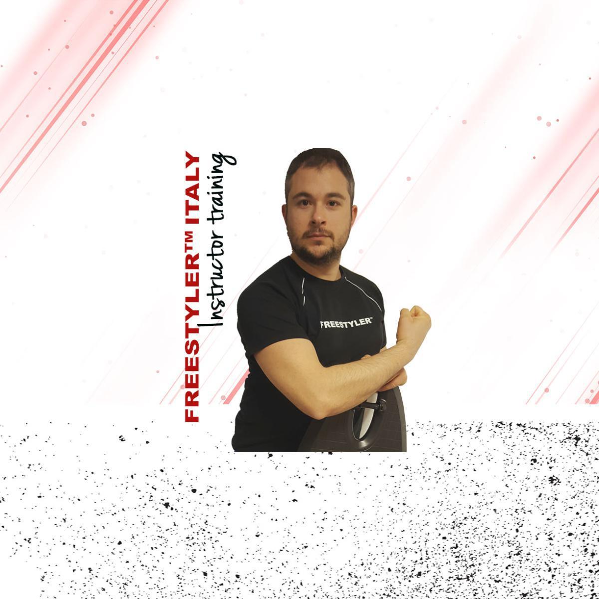 Instructor Training - Padova, Italy