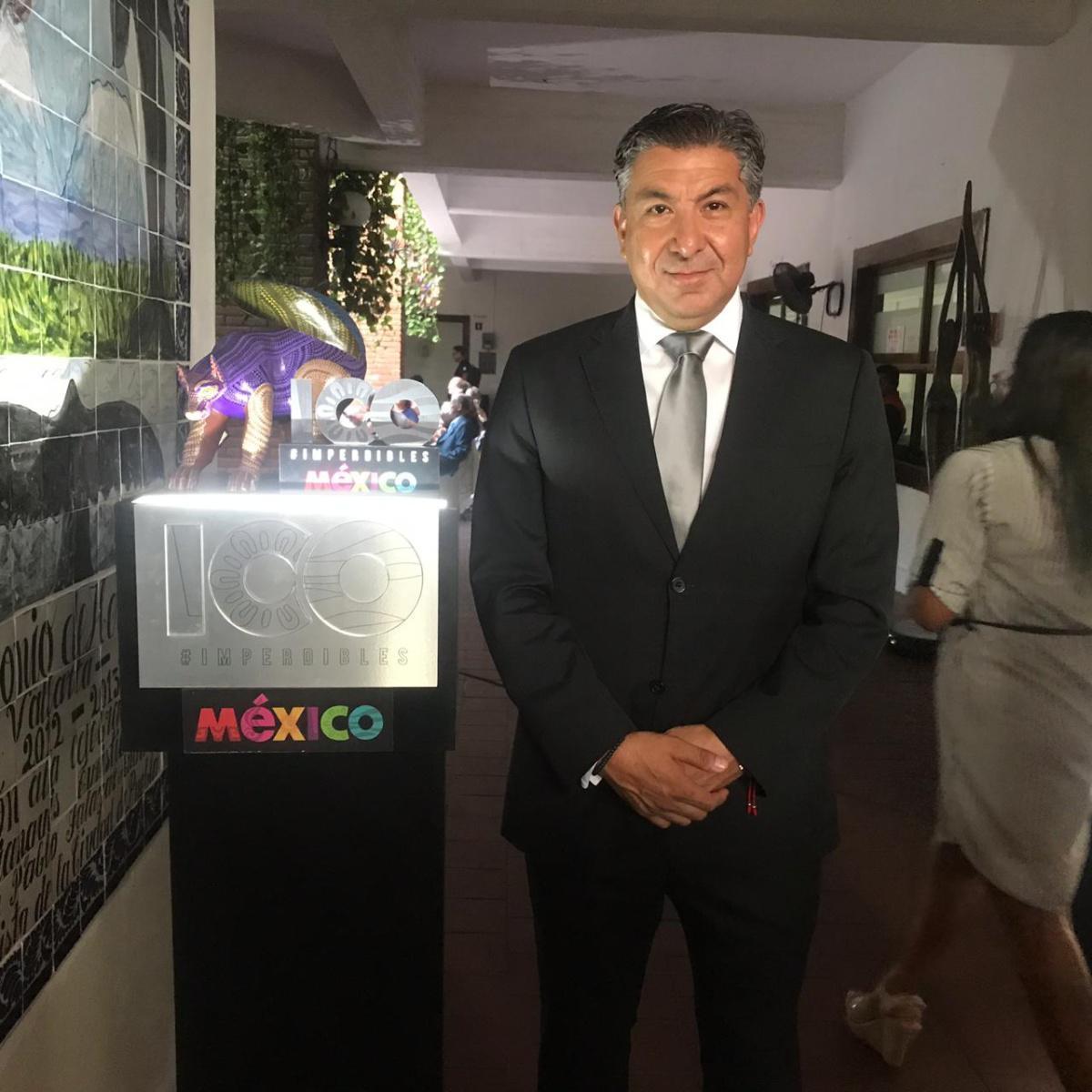 Reconocen a empresa chihuahuense como una de las 100 Imperdibles de México