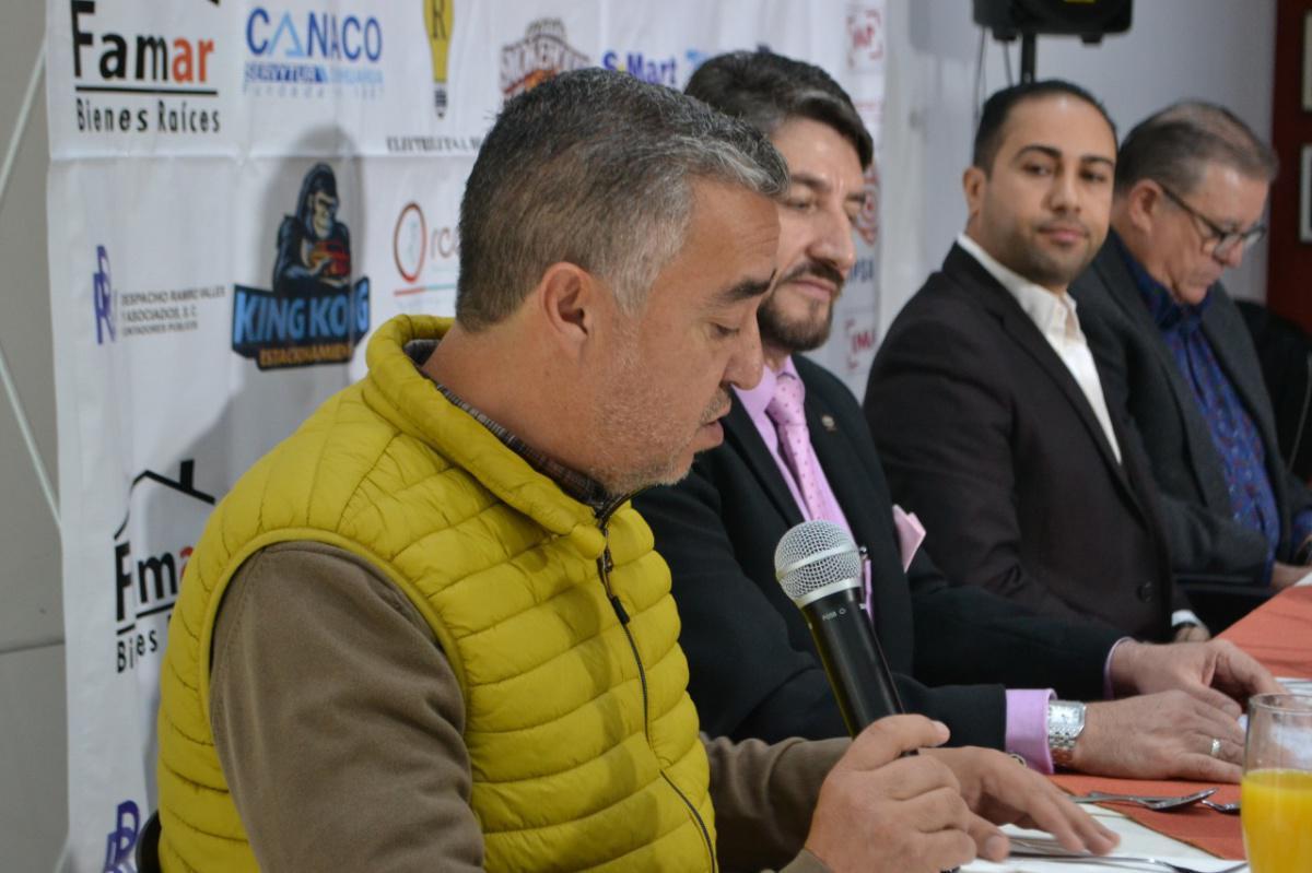 Será Feria de Franquicias CANACO 2019 referente en el Noroeste del país