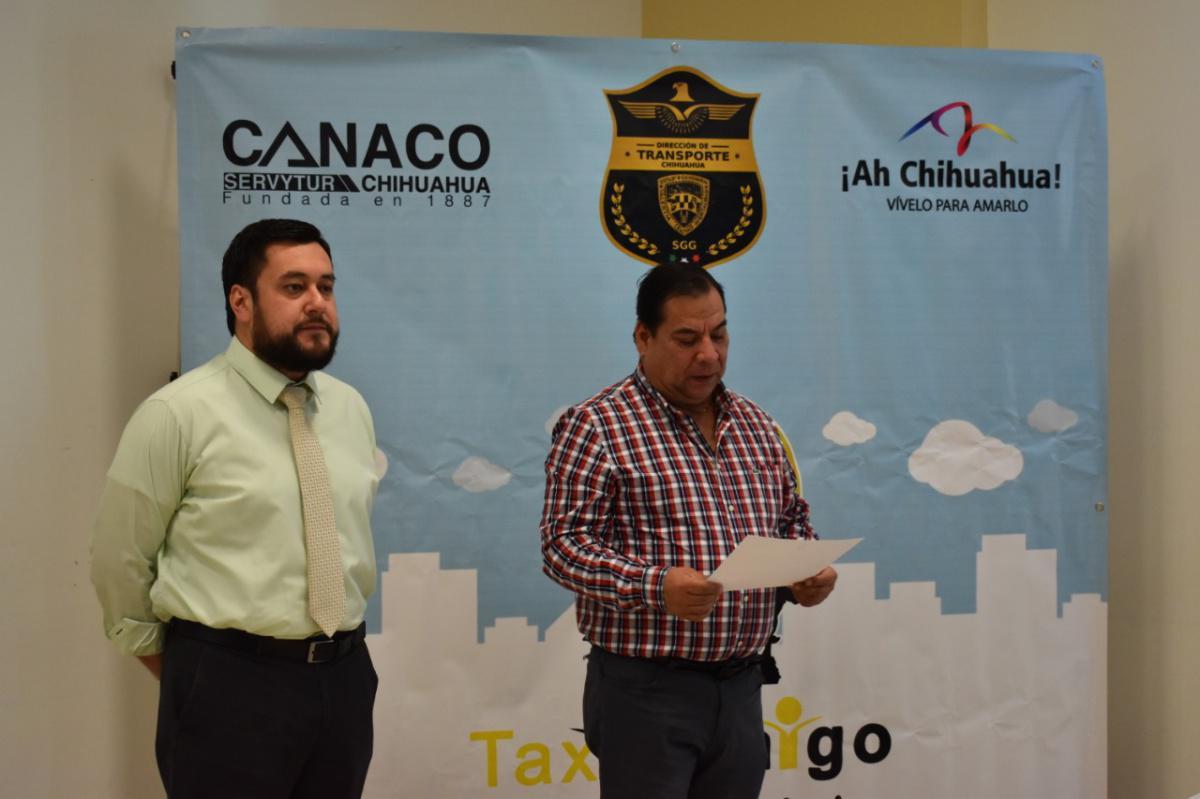 Concluyen taxistas capacitación en temas como Turismo y Seguridad