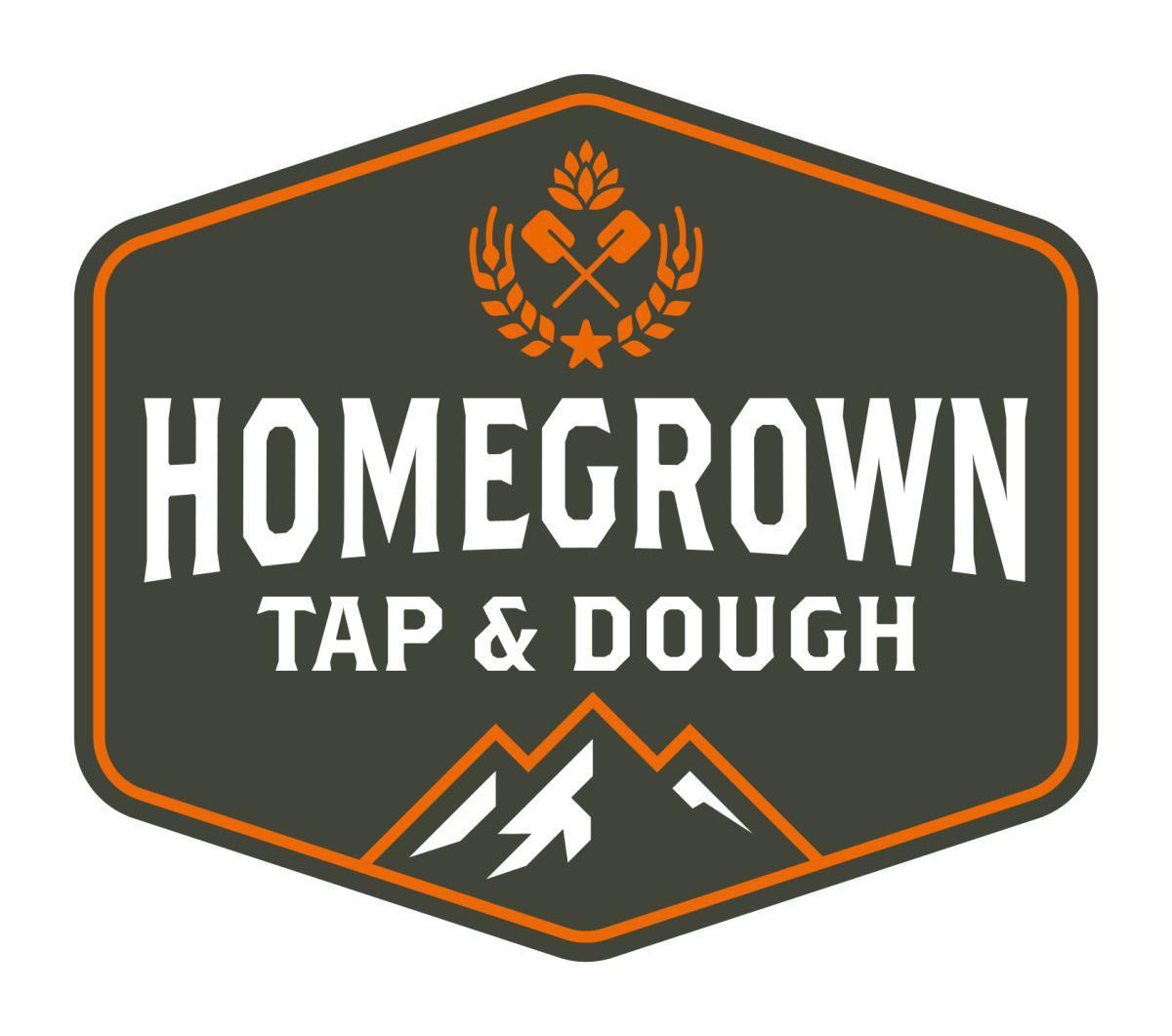 Homegrown Tap & Dough (3PM-6PM & 9PM-10PM)