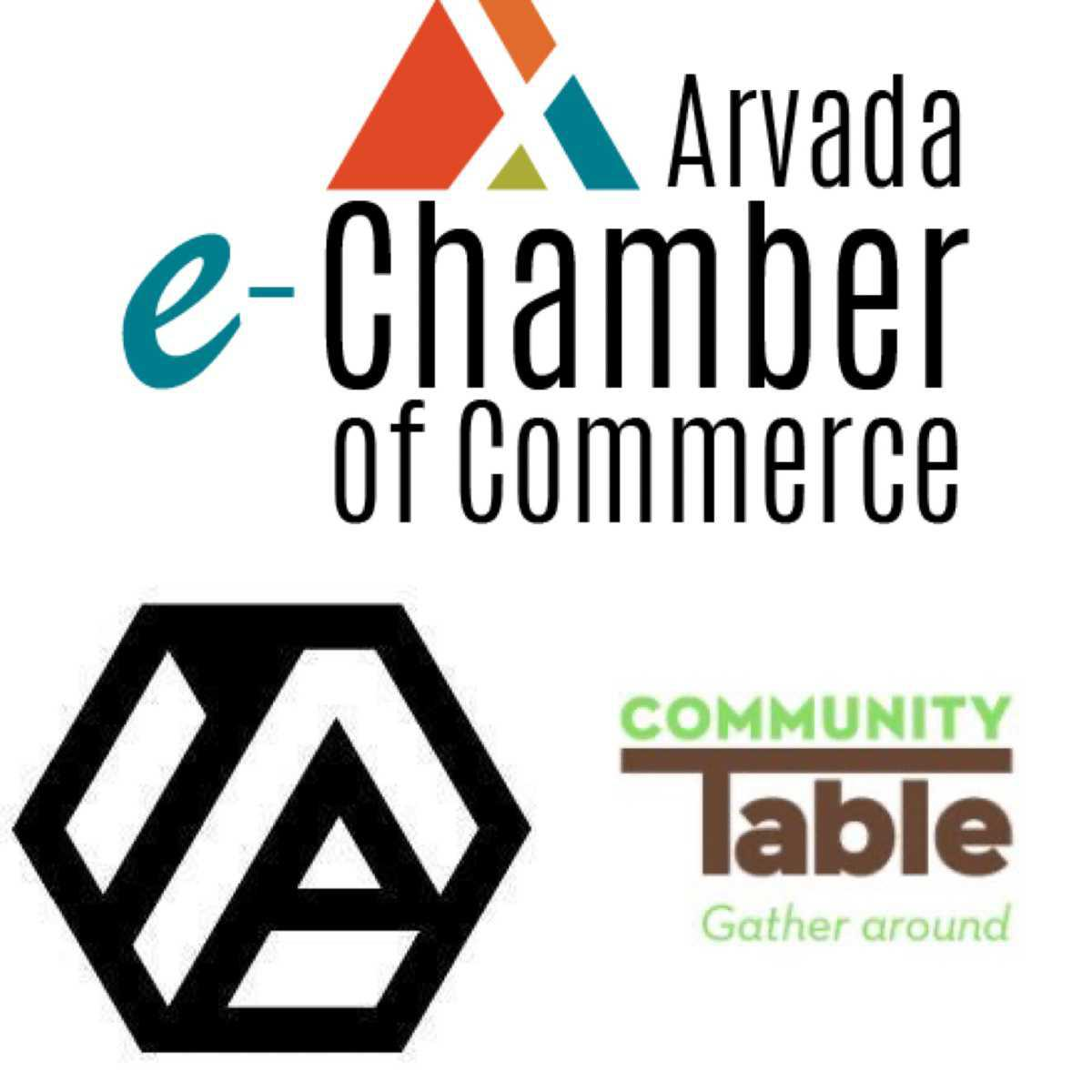 #ArvadaStrong: Arvada Chamber, City of Arvada & Community Table all offering free services and support through COVID19