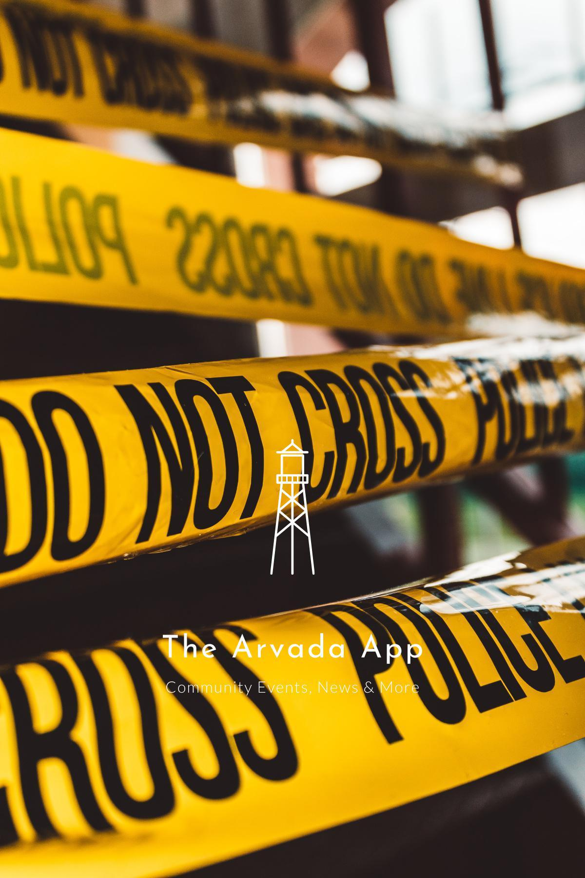 The Arvada Crime Report - October 19th: Overall crime down as compared to the past several weeks in the same categories