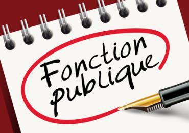 REFORME DE LA FONCTION PUBLIQUE