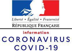 COVID 19 : COURRIER DE M DUSSOPT CONCERNANT LES AGENTS FP