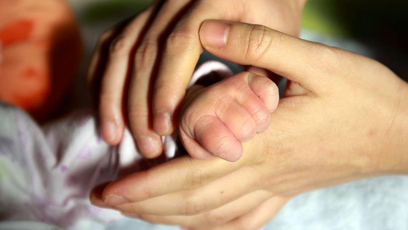 Congé pour le conjoint en cas d'hospitalisation d'un enfant