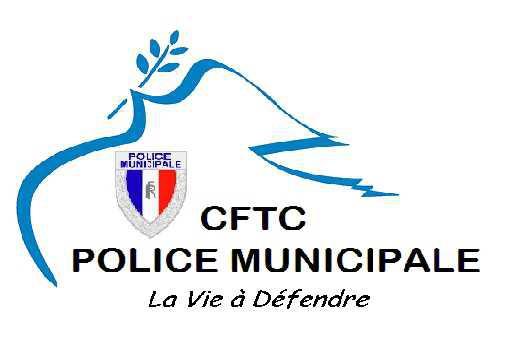 Communiqué de presse CFTC-Police Municipale