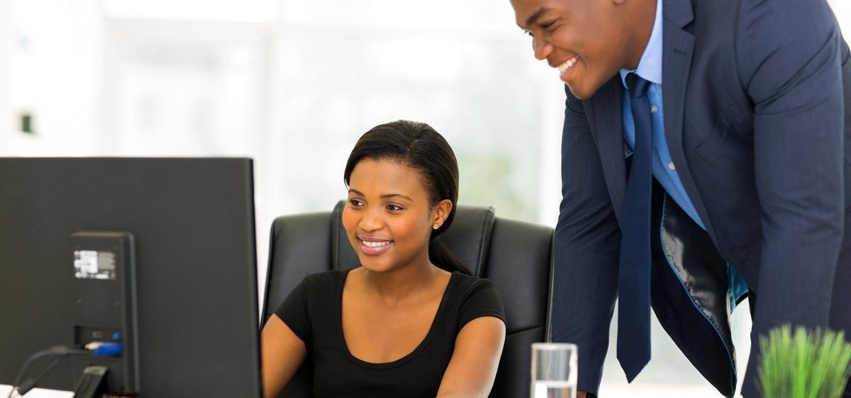 Le programme de fidélité digitale des commerces Afro