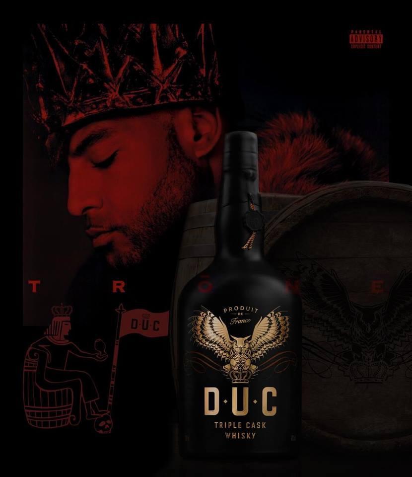 D.U.C Whisky