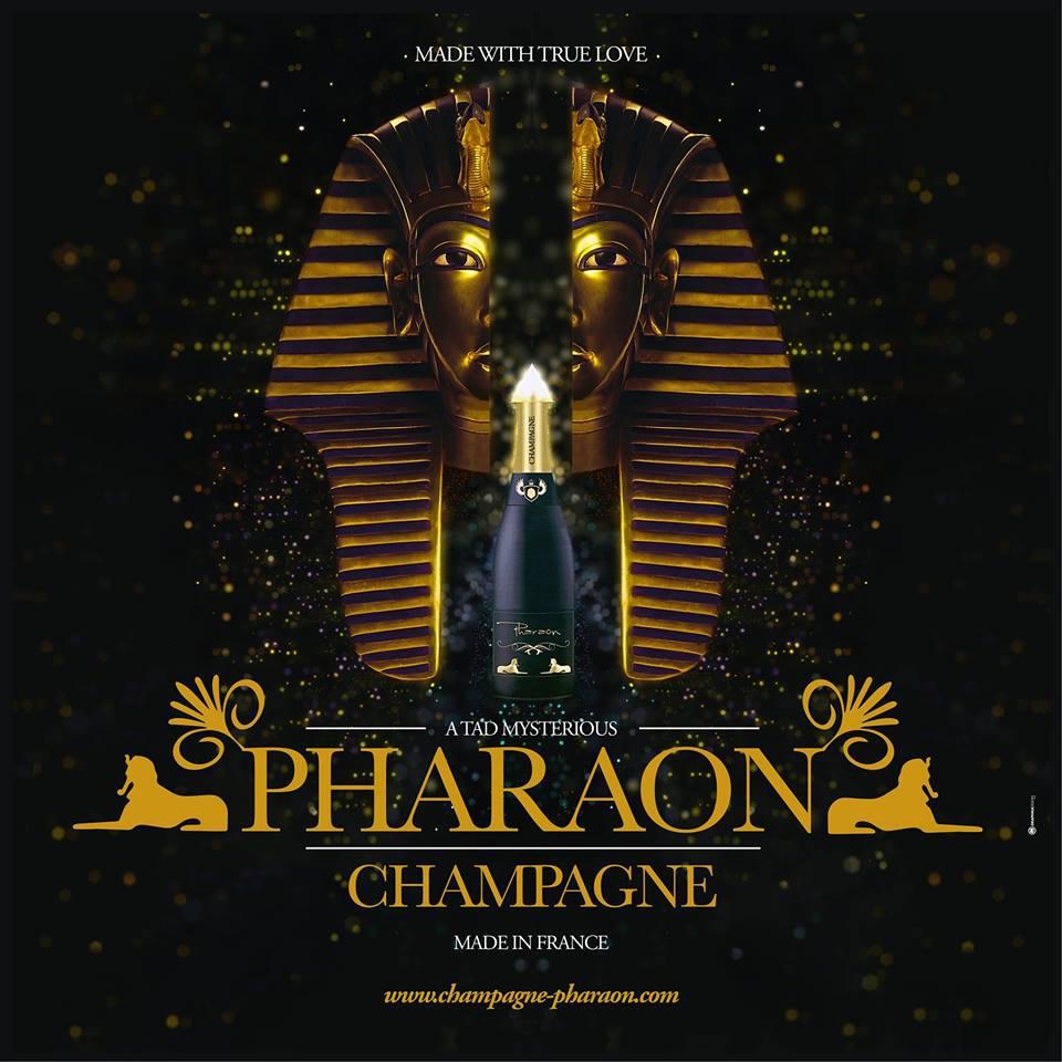Champagne Pharaon