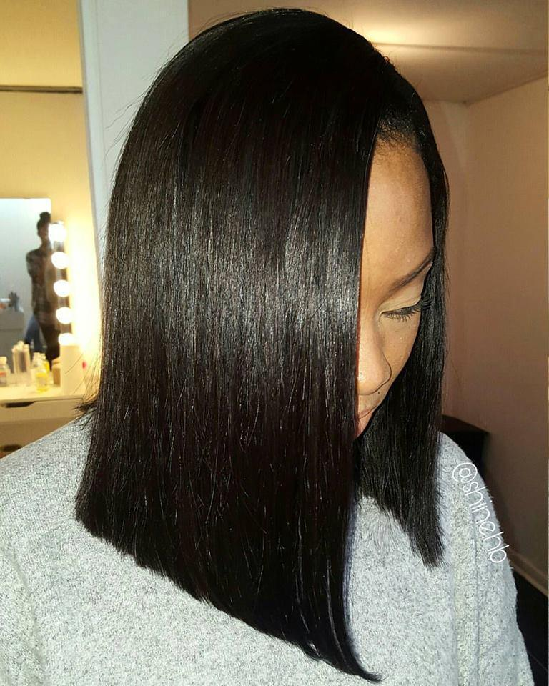 Shine Hair & Beauty