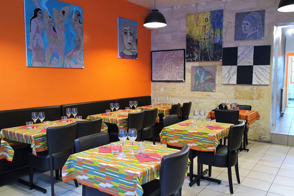 La DJAF Restaurant