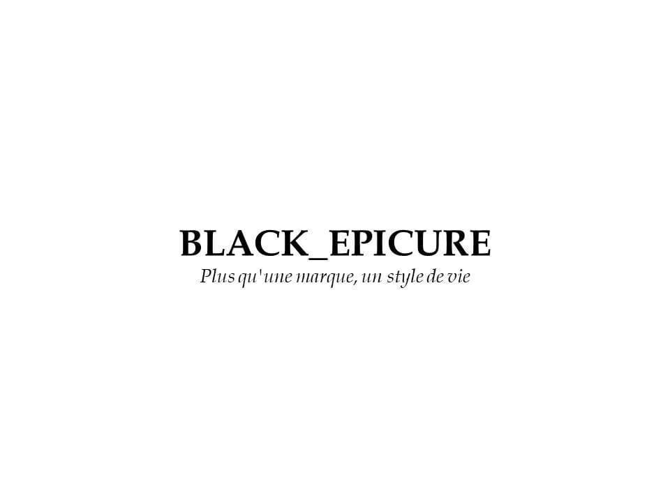 Black Epicure