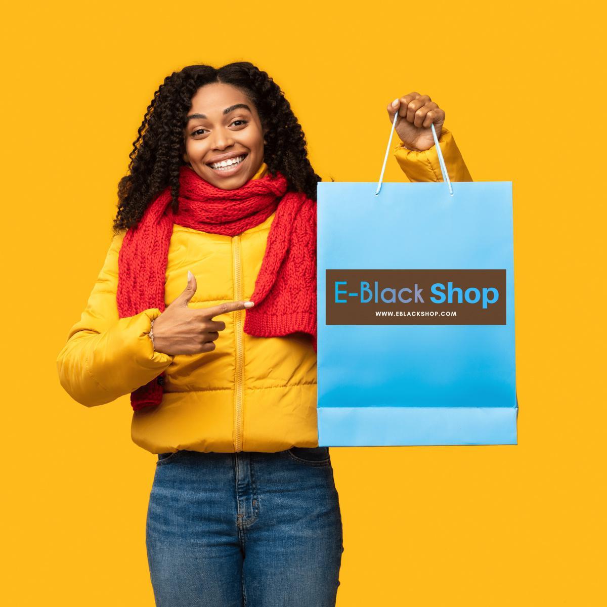 Je veux vendre mes produits sur E-Black Shop by E-Black Infinite