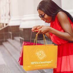 MPESA Boutique