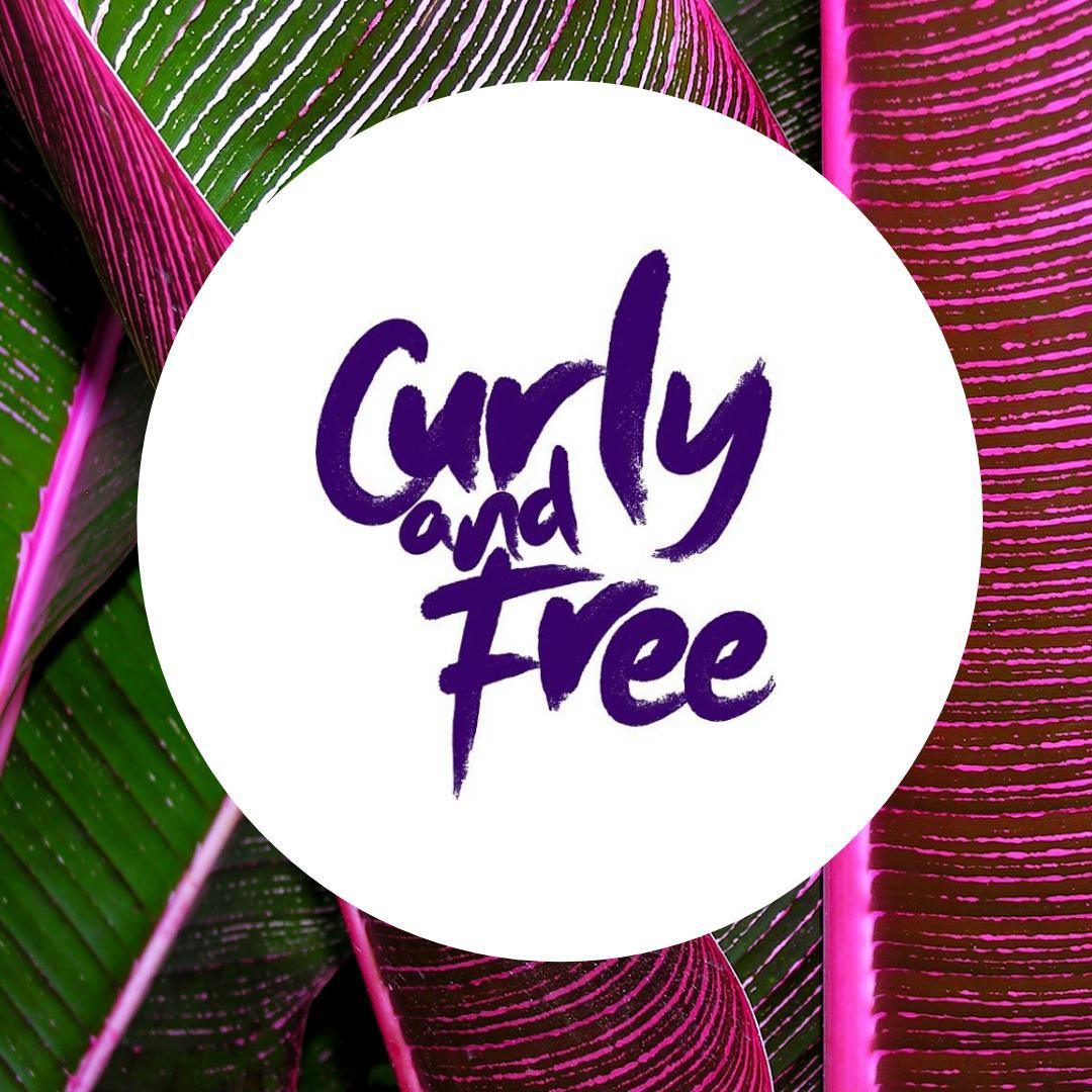 Curly and Free